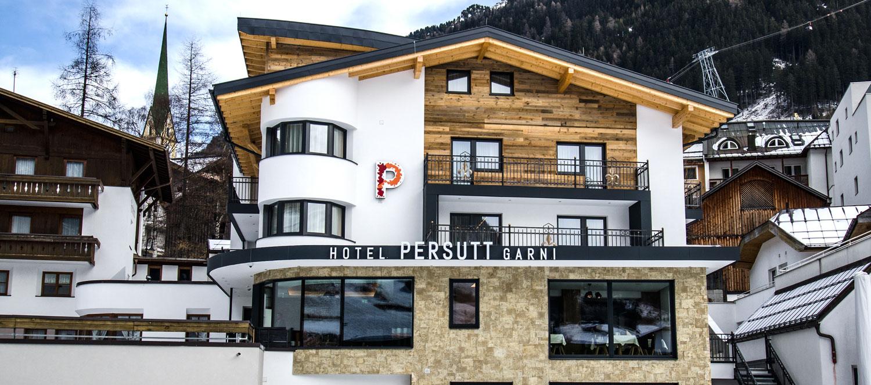 Hotel Garni Persutt